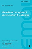 Educational Management Administration & Leadership - 5th Canadian Conference on Advances in Education, Teaching & Technology 2021