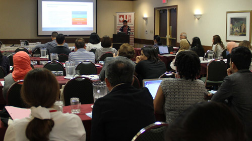 Our Audience -  Education conferences in Toronto Canada - EduTeach2020